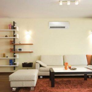 Oldalfali mono klíma 3,5 kW
